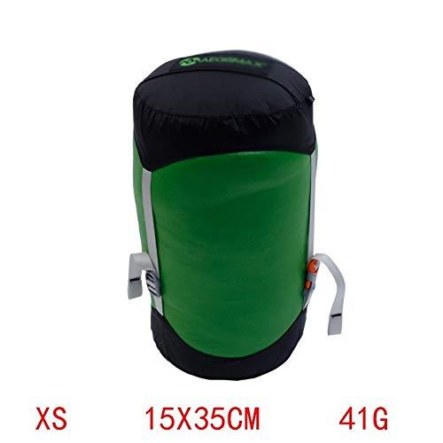 Sac de Couchage extérieur Sac de Compression Sac de Rangement Sac de Couchage Accessoires Nemo Sac de Couchage (Couleur : XXS)