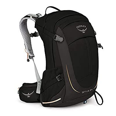 Osprey Women's Sirrus 24 Ventilated Backpacking Pack