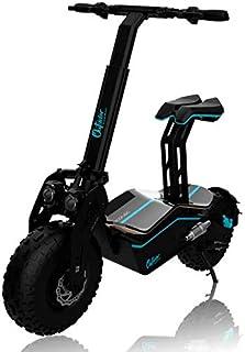 Amazon.es: scooter electrico asiento - 4 estrellas y más