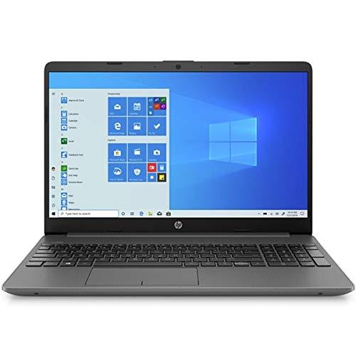 HP Laptop 15-dw1069nl, Grey, Intel Core i7-10510U, 8GB RAM, 512GB SSD, 15.6' 1920x1080 FHD, 2GB NVIDIA GeForce MX130, HP 1 Year Warranty, Italian Keyboard, (renewed)