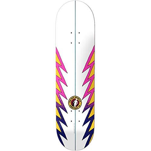 Girl GSSC McCrank - Tabla de skate (20,5 cm)