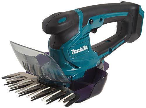 Makita UM600DZ AKKU-GRASSCHERE, 12 V, Blau