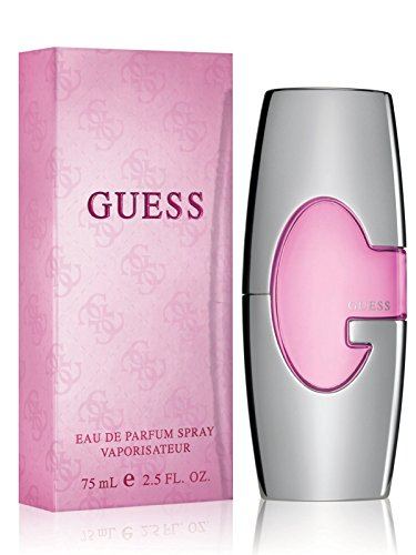 Image of the Guess Eau de Parfum Spray for Women, 2.5 Fluid Ounce