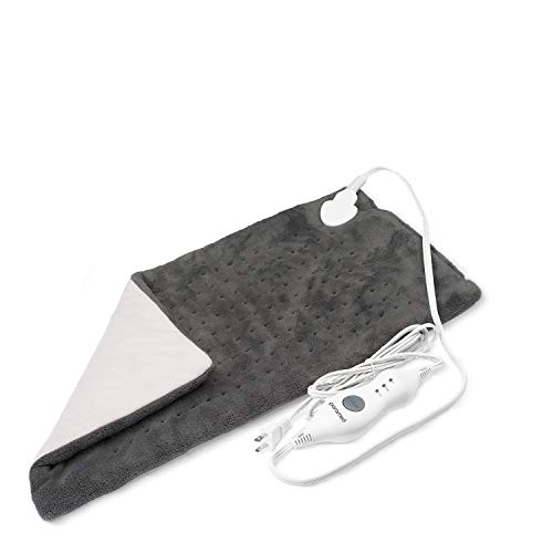 "Heating Pad XL King Size by Paramed - Extra Large 12"" x 24"""