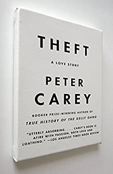 Paperback Theft Book