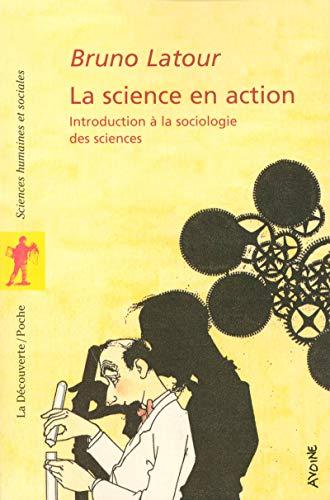 La Science En Action