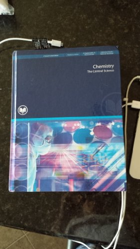 Chemisty the Central Science Rio Edition