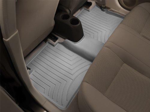 WeatherTech Front FloorLiner for Select Dodge Journey Models Black