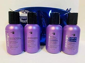 Oligo Blacklight Blue Kit - Nourishing Shampoo Conditioner Blue Shampoo Conditioner