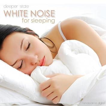 White Noise for Sleeping