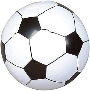 Rhode Island Novelty 9 Inch Soccer Ball Inflates One Dozen Per Order