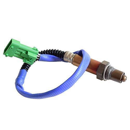 Sensor de oxígeno OEM 9635978280 FIT FOR PEUGEOT 206 307 406 607 para Citroen C2 C3 C4 para Citroen Xsara (N1, N7) 1.6 I 2000