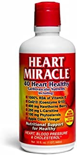 Century Systems - Heart Miracle, 32 oz liquid by Century Systems