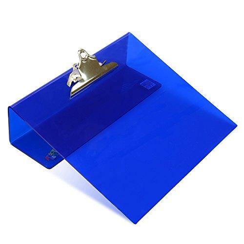 Adapt-Ease Ergonomic Writing Slant Board, Blue