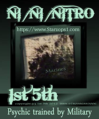 NI NI NITRO (English Edition)