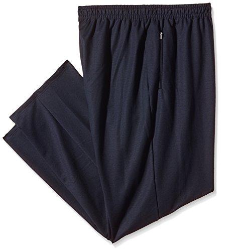 Trigema Damen Freizeithose Sweat-Qualität Costume de Loisirs, Bleu (Blau 046), 58 (Taille Fabricant: 4XL) Femme