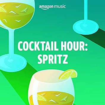 Cocktail Hour: Spritz