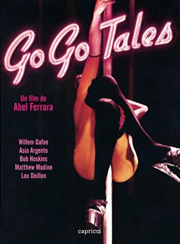 Go Go Tales [Francia] [DVD]
