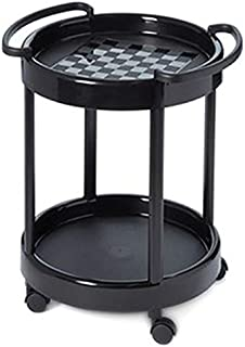 Best round table trolley Reviews