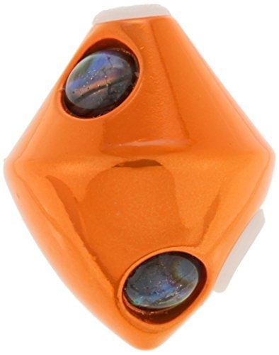 ダイワ(Daiwa) タイラバ タイドブレイカー 紅牙 ベイラバー フリー タングステン タイドブレイカー 60g 黄金オレンジH