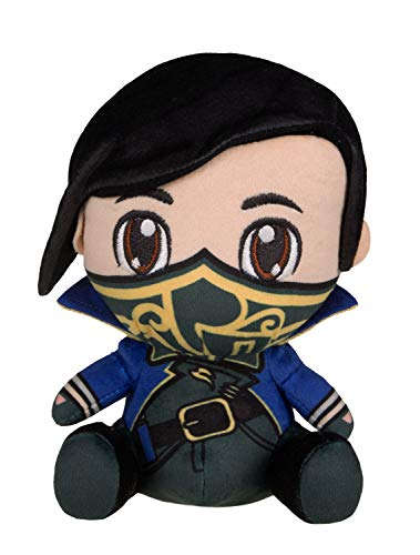 Dishonored Plush Stubbins