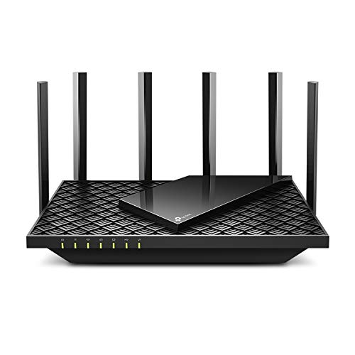 TP-Link AX5400 WiFi 6 Router (Archer...