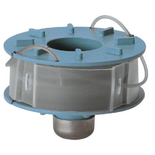 Gardena Ersatzfadenspule: Austauschbare Fadenspule für Gardena Turbotrimmer Art. 2403, Original Gardena System Ersatzteil für Rasentrimmer (5366-20)