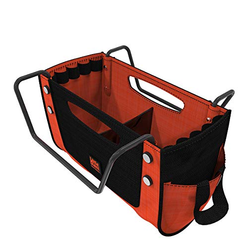 Little Giant Ladders, Cargo Hold Tool Pouch, Ladder Accessory, Nylon, (15040-001)