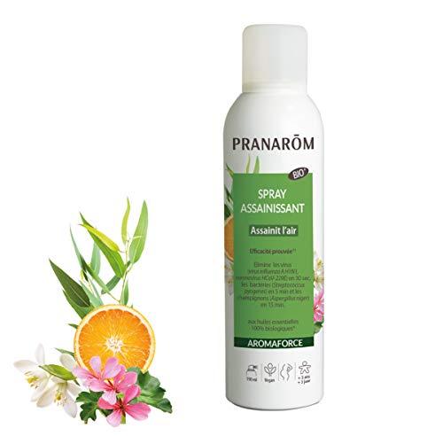 Aromaforce spray assainissant bio 150 ml