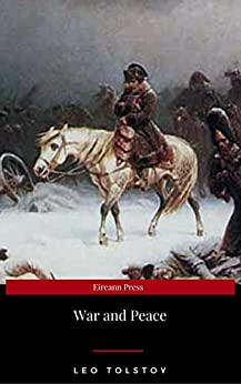 War and Peace (Complete Version, Best Navigation, Active TOC) (English Edition) por [Leo Tolstoy]