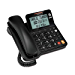 AT&T CL2940 Corded Phone with Caller ID/Call waiting, Speakerphone, XL Tilt Display, XL Buttons & Audio Assist Volume Boost (Renewed)