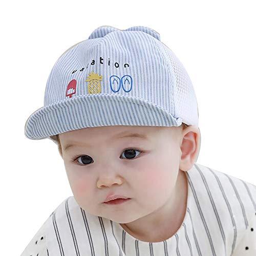 FUFU Gorros de aviador Niño Niños anti Escupir sombrero protector, protector de cara pescador sombrero, a prueba de viento a prueba de polvo de seguridad extraíble Protección de la cara cubierta del c