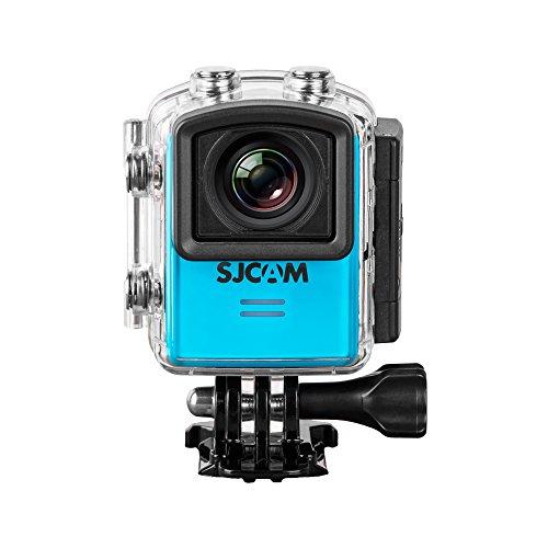 SJCam M20 (versión española) - Videocámara deportiva de 16 MP...