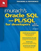 [(Murachs Oracle SQL & Pl / SQL for Developers)] [By (author) Joel Murach] published on (October, 2014)