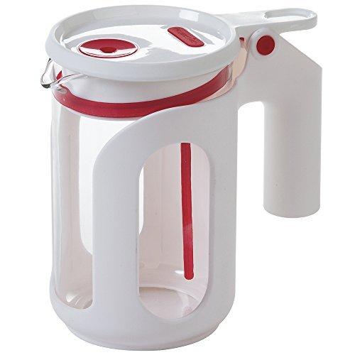 Progressive Microwave Whistling Tea Kettle PS 92 by Progressive