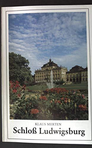 Schloß Ludwigsburg.