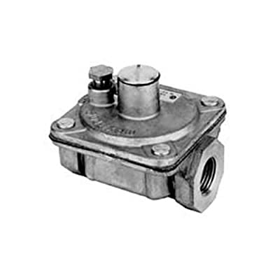 """SOUTHBEND 3/4"""" NPT Natural Gas Pressure Regulator 3"""" to 6"""" Water Column Range 1160164 by SOUTHBEND"""