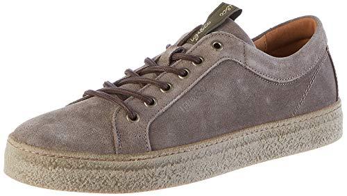 IGI&CO Uomo-41284, Sneaker Uomo, Grigio (Peltro 4128466), 40 EU