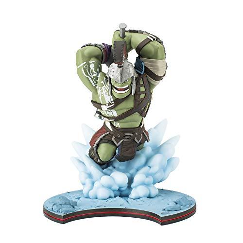 Marvel Thor Ragnarok Q Fig Max Hulk Qmx Estatua