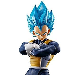 Bandai S H Figuarts Super Saiyan God Super Saiyan Vegeta-Super-Dragon Ball Super Broly