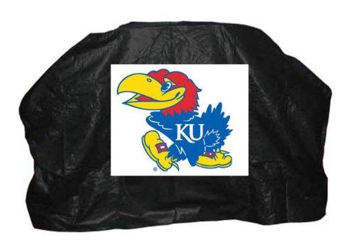 Seasonal Designs NCAA Kansas Jayhawks 150 cm Grillabdeckung