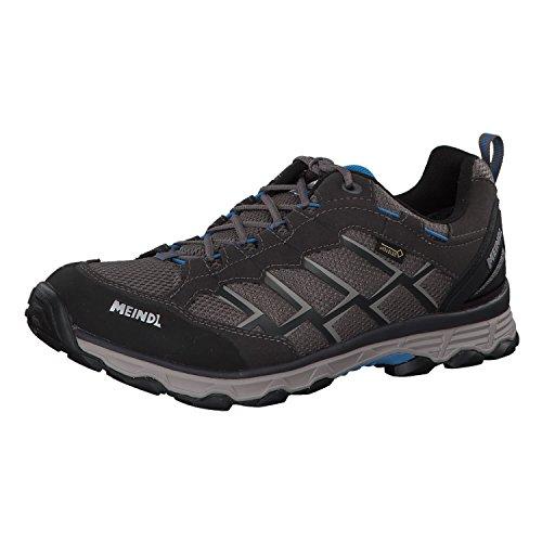 Meindl Heren Activo GTX schoenen, anthrazit, UK 11
