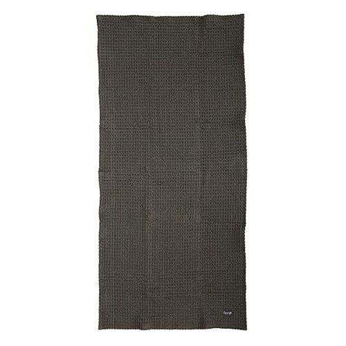 Ferm Living Bath Towel - Grey