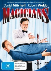 Die Magier - Nichts als fauler Zauber / Magicians