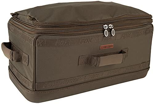 Fox Explorer Rucksack 30l 51x26x24cm - Angelrucksack zum Karpfenangeln, Tackletasche für Karpfenzubehör, Rucksacktasche, Angeltasche