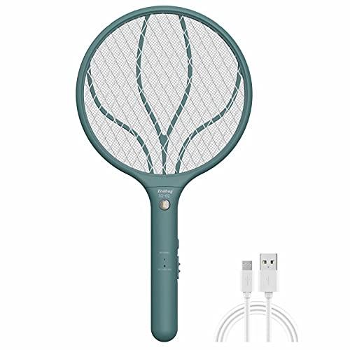 raqueta mata mosquitos fabricante Endbug