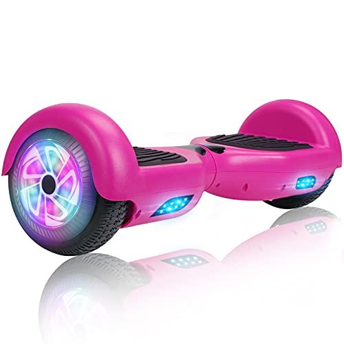 TITLE_JOLEGE Hoverboard For Kids