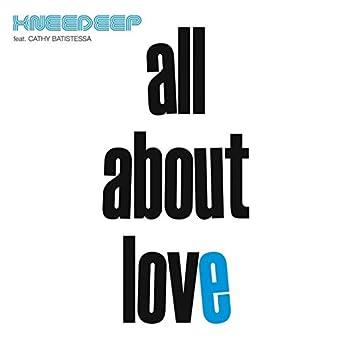All About Love (feat. Cathy Battistessa)
