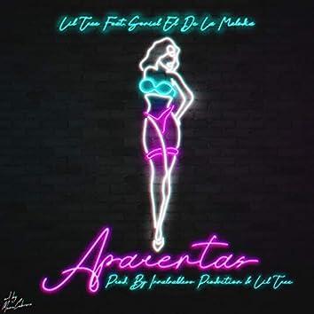 Aparentas (feat. Sionel el de la Melodia)