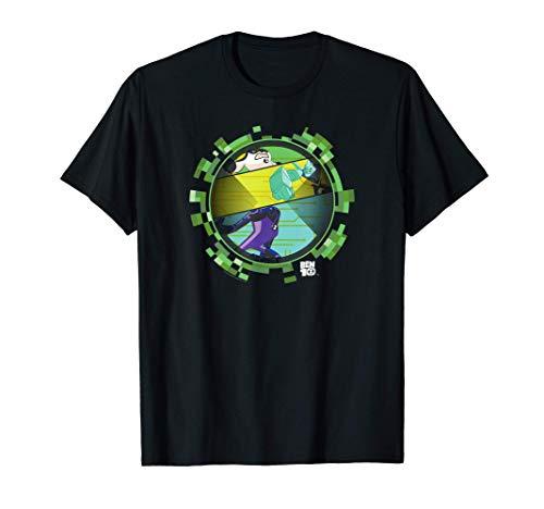 Ben 10 Hero Circle T-Shirt